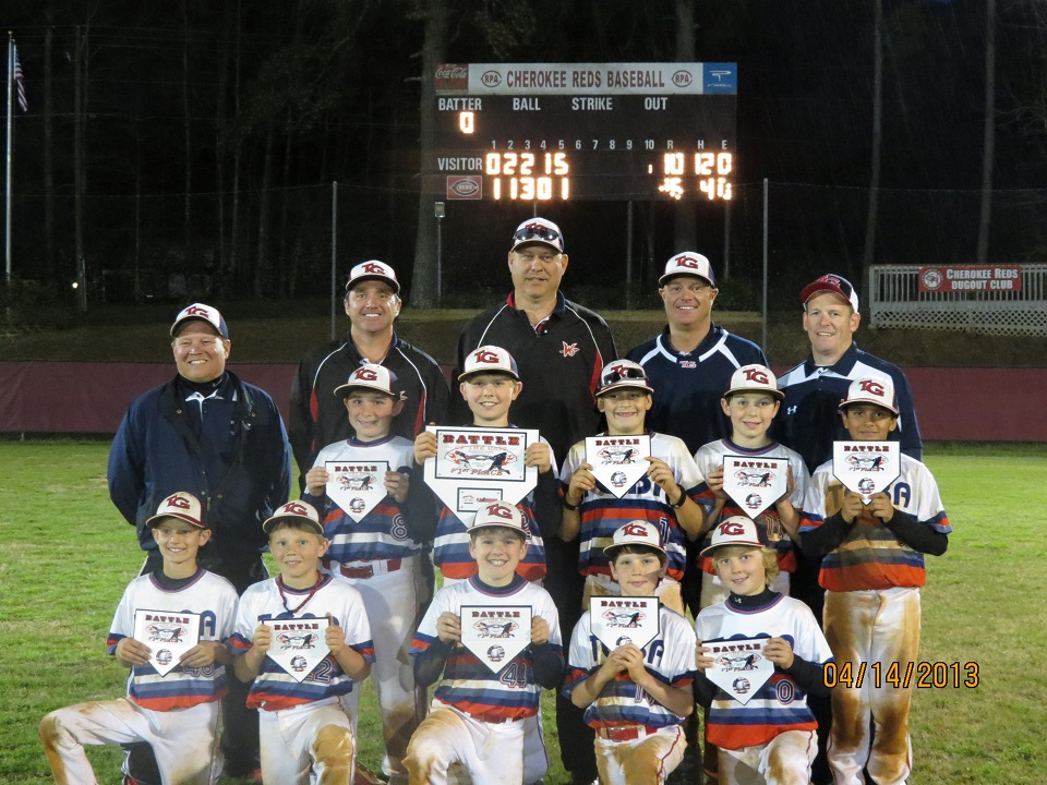 Alpharetta Youth Baseball Association